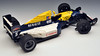 WilliamsFW14B_02 (RoscoPC) Tags: nigel mansell adrian newey f1 active suspension v10 renault 1992 williams fw14b working suspensions steering lego moc