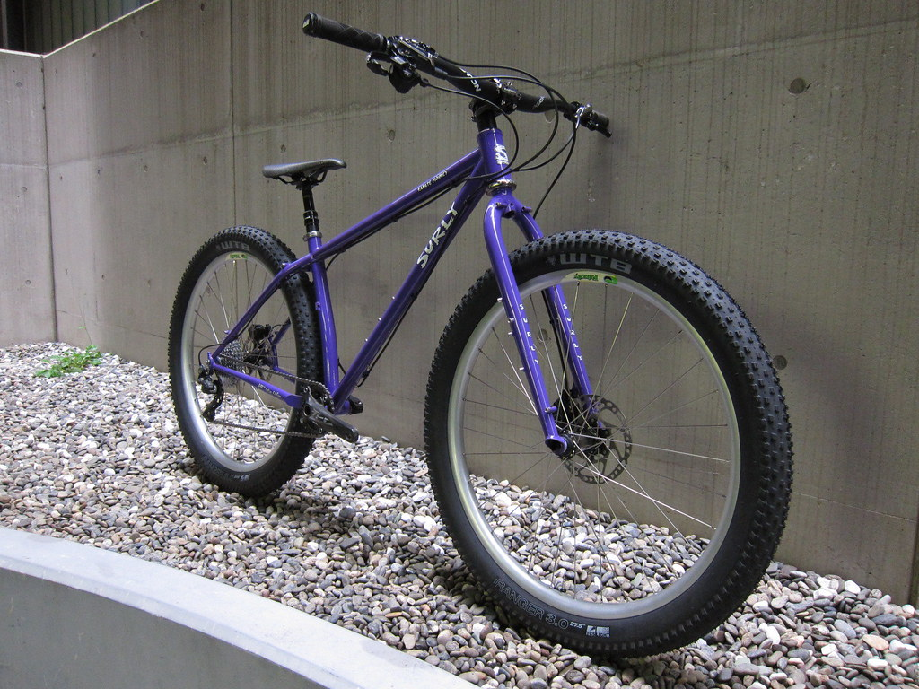 SURLY Karate Monkey PPL Dropper 2