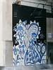 """Wabash Arts Corridor - """"Goralu, Czy Ci Nie Zal"""" (2016) by Zor Zor Zor (Stuart Fujiyama) Tags: illinois chicago south loop wabash arts corridor zor mural"""