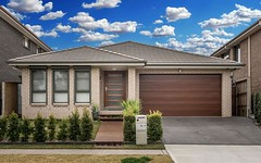 16 Rosedale Circuit, Carnes Hill NSW