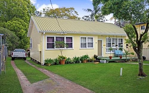 54 King Albert Avenue, Tanilba Bay NSW