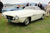 Fiat 8V Otto Vu Ghia Supersonic 1953 2 (johnei) Tags: fiat 8v ottovu ghia supersonic