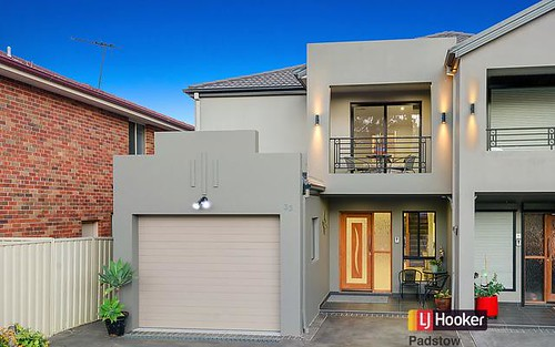 33 Hydrae St, Revesby NSW 2212