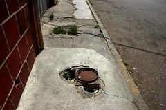 OBST_HUEyTAP_SANAGUSTINDELNORTE_AVESTE10_31 (Nelson González Leal) Tags: obstáculo hueco tapa sanagustíndelnorte municipiolibertador