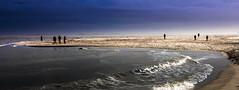 Hörnum auf Sylt #explored 28.10.17# (Beppe Rijs) Tags: deutschland hörnumsylt nochistdaswetterbedeckt schleswigholstein wanderungsüdspitze germany sylt island northerngerman northsea coast coastline beach sand dune insel norddeutschland norddeutsch küste water wasser sea küstenlinie strand düne
