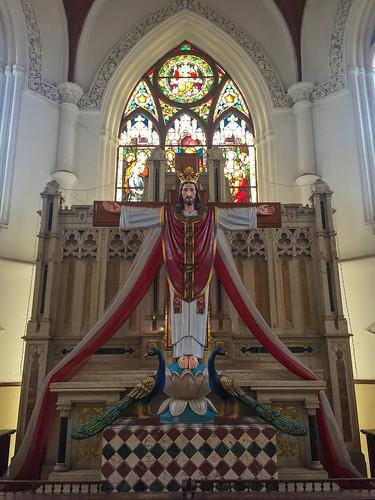 St. Thomas Cathedral Basilica