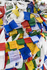 _DSC3821 (JohnReesPhoto) Tags: asia asialoc category daytime himalayas india jammuandkashmir ladakh littletibet mountains naturallandscape object places prayerflags rockformation seasontime summertime timeday touristdestination travelphotography