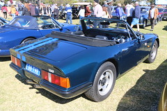 1988 TVR S1 (jeremyg3030) Tags: 1988 tvr s1 cars british convertible sportscar