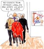 Gemeentemuseum Den Haag - Anton Heyboer (h e r m a n) Tags: herman illustratie tekening drawing illustration dagboek diary journal vrouwen women denhaag museumbezoeker museum museumvisitor gemeentemuseum antonheyboer cof coffee koffie