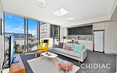 405/10 Savona Drive, Wentworth Point NSW