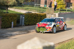 Citroën DS3 R5 #11 (EG Automotive Photography) Tags: citroen ds ds3 r5 rallye rally condroz condroz2017 motorsport racing racingcar car auto automotive racecar sportcar sport speed nikon d5500 photo photography michelin gordon
