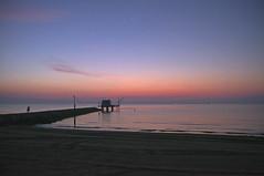 il canto dell'alba (e_lisewin) Tags: sirene vinicio capossela alba dawn marinaromea 2017 estate summer canto sirens nostalgia casa home song soundtrack