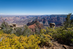 Arizona - Point Imperial (tom_stromer) Tags: grand canyon national park arizona point imperial nikon d7200
