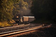 Norfolk Southern GE C40-9W 9956 (Harry Gaydosz) Tags: trains railroads locomotives pa pennsylvania bigbeaver ns norfolksouthern ns9956 ns18n