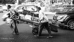 Working @ Mumabi India (ZUCCONY) Tags: 2017 bombay india mumbai maharashtra in