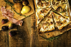 Grilled Fig Pizza GirlCarnivore Recipe (7 of 7)