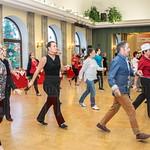 ACWDC 2017 Freies Tanzen