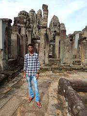 My Angkor Wat