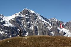 Großes Wiesbachhorn (3564 m) (Helgoland01) Tags: grosglocknerhochalpenstrase grosglockner österreich alpen alps salzburg