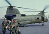 Da Nang Vietnam 1969-1970 (CDeahr23) Tags: ch46seaknight danang vietnam