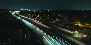 Suburbanite Highway