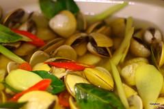 Vietnam-Ho Chi Minh City:At May restaurant III. (roxykon) Tags: vietnam indochina seasia hochiminhcity food pentaxk5 pentaxlimited43mm19