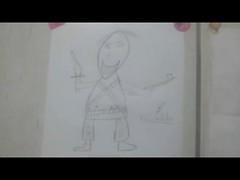Como desenhar o zugate leia a descrição (portalminas) Tags: como desenhar o zugate leia descrição