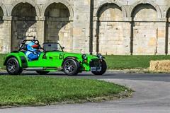 Caterham 7 Supersport (John Tif) Tags: 2017 caterham7supersport crystalpalace car motorspot