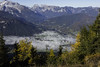 Eagle's Nest - Bavarian Alps (raytlake) Tags: eaglesnest bavaria alps germany mist clouds berchtesgaden