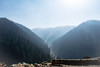 Kashmir Valley enroute Baisaran. (ritz1089) Tags: srinagar kashmir pineforest kashmirvalley valley meadows fantasticnature naturelover nikond5200 nikon