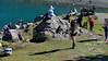 kandersteg_077_16102017_14'11 (eduard43) Tags: lake see oeschinensee thunersee kandersteg spiez berge mountains landschaften landscape train eisenbahn 2017 wandern hike