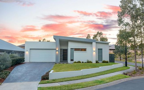 23 (Lot 1611) Senden Crescent, Colebee NSW