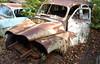 DSC_0056 v2 (collations) Tags: ontario mcleansautowreckers autowreckers wreckers automobiles autos abandoned rockwood derelict junkyards autograveyards carcemeteries