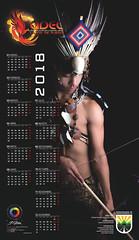 Calendario Lazos de Fuego 2018 (J.Giron [Fotografia & Diseño]) Tags: jainner jgiron jainnerjgironl jainnergiron jainnergironlamus jgironcom jgironfoto fotografia fotopose caporales lima lazos peru cultura profesional photoshop photography