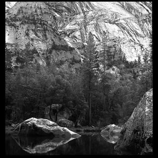Yosemite: Mirror Lake 7311xx04