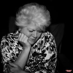 Deep Thought (MBates Foto) Tags: blackandwhite female monochrome nikkorlense nikon nikond7000 outdoors people portrait quality resting thinking thoughtful woman postfalls idaho unitedstates 83854