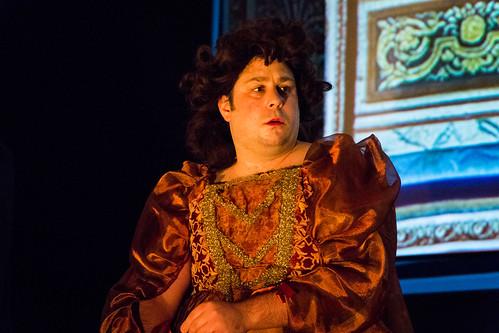 Le Tartuffe inconnu de Molière