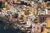 Marina di Corricella (isnogud_CT) Tags: marinadicorricella procida insel bunt farbe architektur hafen neapel italien typisch sonne
