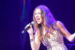 KOT_8797 (jeanfrancoislaforge) Tags: chanteuse britsgottalent zyrahrose charlottemelissataylor charlotte melissa taylor nikon d7200 stage show performance