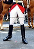 """bootsservice 17 690433 (bootsservice) Tags: armée army uniforme uniformes uniform uniforms cavalerie cavalry cavalier cavaliers rider riders cheval chevaux horse horses bottes boots """"riding boots"""" weston eperons spurs breeches gants gloves treillis officier officer officers traditions militaire military « garde républicaine » republican guard paris"""