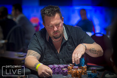 D8A_6733 (partypoker) Tags: partypoker live grand prix austria vienna montesino main event day 2