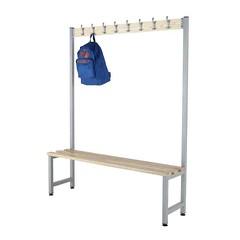 Cycle-racks-Single-Side-Hook-Bench-Image-1