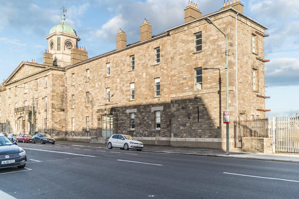 VISIT TO THE DIT CAMPUS AND THE GRANGEGORMAN QUARTER [5 OCTOBER 2017]-133141