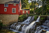Honeoye Falls, New York (Adam Hagerman) Tags: landscape photography hagerman adam longexposure nd400 filter nd 49mm coat multi hoya lens macro f35 30mm a7 sony exposure timed waterfall water york new falls honeoye
