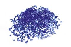 Glas-Splitt-Blue-Violett-5-10-nass-lose