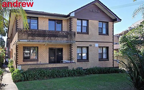 11/15-17 Perry St, Campsie NSW