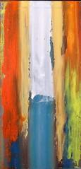 Broken Window.... (Peter Wachtmeister) Tags: artinformel modernart artbrut minimalart acrylicpaint abstract surrealismus surrealism phantastisc popart hanspeterwachtmeister