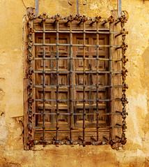 Photo of windowgrille