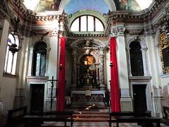 Chiesa di S. Croce degli Armeni, Venice