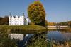 Bunter Schlosspark (Lilongwe2007) Tags: ahrensburg deutschland schleswig holstein schloss park herbst bäume landschaft